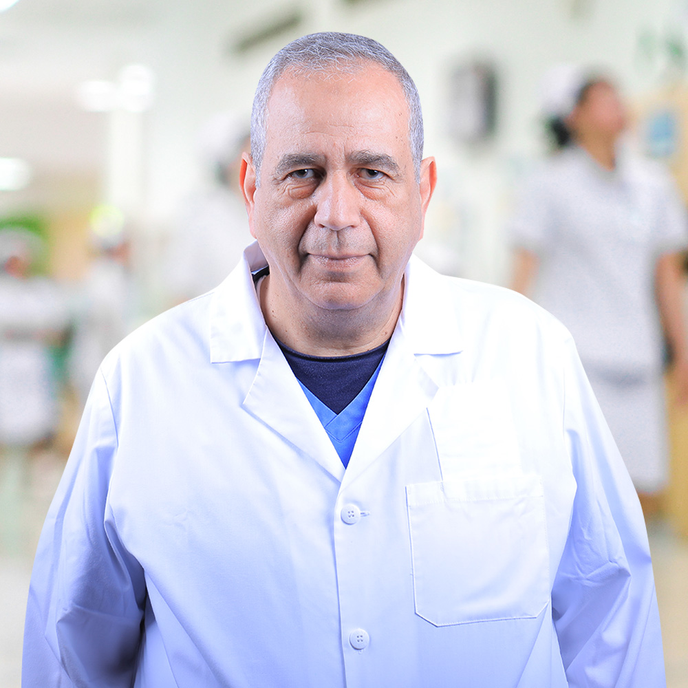 Dr. Hazem Mohamad